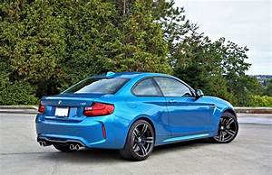 2017 Bmw M2 Coupe Road Test