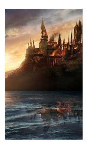 Battle of Hogwarts Wallpapers - Top Free Battle of ...