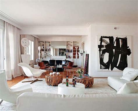 unique interior design  barcelona  bruno reymond
