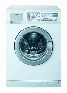 Aeg Lavamat 5 0 Washing Machine