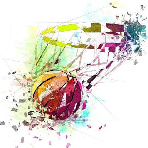 canvas print basketball art sports wall art basketball