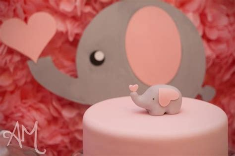 170 Best Images About Cakes  Elephants On Pinterest