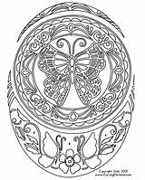 Coloring Patterns Pattern Pyrography Wood Butterfly Sheets Printable sketch template