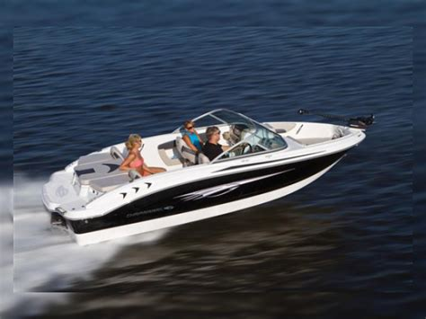 Ski Boat Reviews by Chaparral 19 Ski Fish For Sale Daily Boats Buy