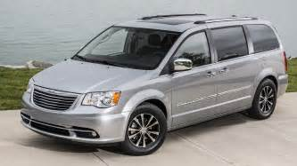 chrysler town country reviews  video