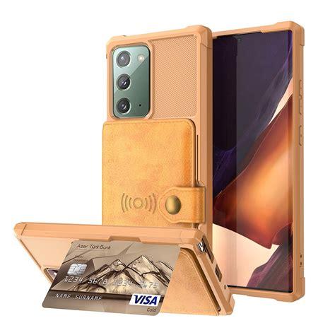 Samsung Galaxy Note 20 Aksesuāri - Aizsargstikli, Vāciņi, Maciņi