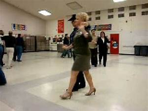 Cowboy Cha Cha Couples Dance Walkthrough All Classes
