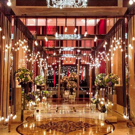 decoration pictures 25 magical entrance decor ideas to quirk up your wedding