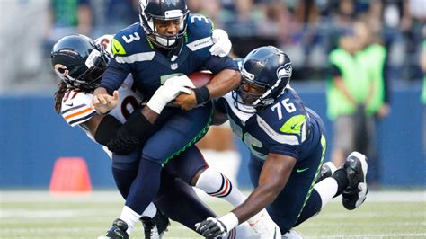 seahawks week  preview  prediction seattle  chicago