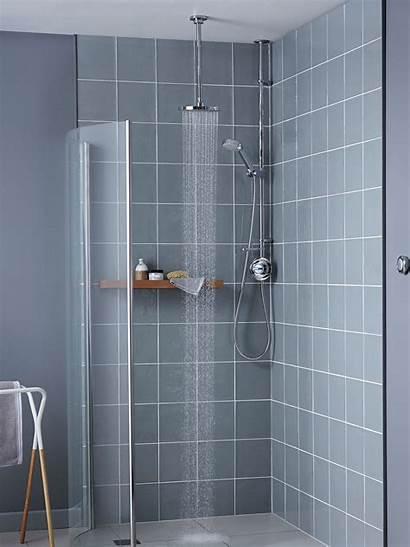 Aqualisa Shower Digital Showers Quartz Range Decor