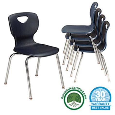 school furniture classroom chairs allied choice