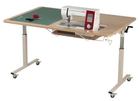 kangaroo kabinets tasmanian height adjustable table at ken