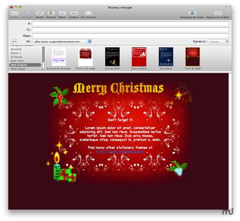 Free Mac Mail Stationery Templates by Free Apple Mail Stationery Templates 28 Images Free
