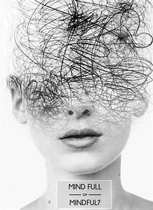 Mind Full or Mindful | The Glamorous Homemaker | Pinterest ...