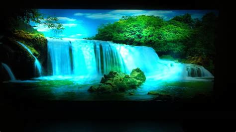 Moving Waterfall Wall Art - Elitflat