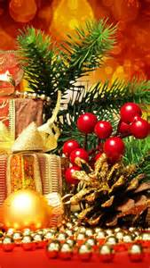 Cute iPhone Christmas Wallpaper