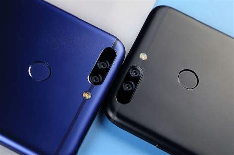 huawei honor 8 pro makes iphone 7 plus look a bit crap
