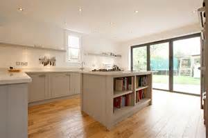 kitchens with two islands michael s house ark builders