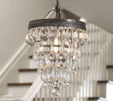 25 best ideas about chandelier on sink