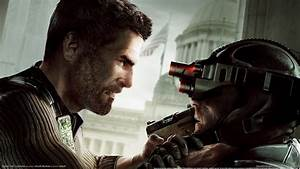 Splinter Cell Convication Ripped PC Game Free Download 4 ...