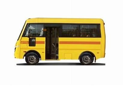 Tata Bus Ac Non Starbus Lp Skool