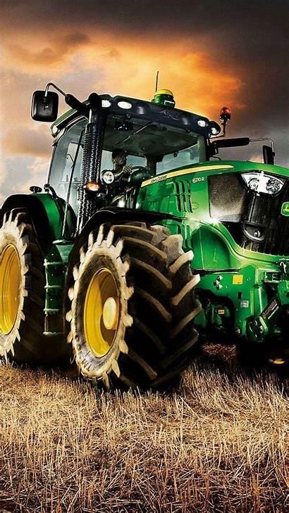Deere John 4k Fendt Wallpapers Tractores Traktor
