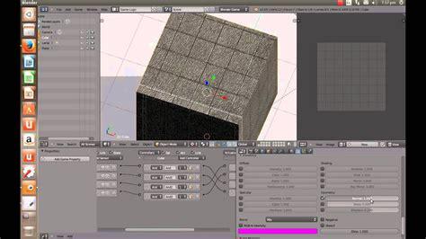 Blender game engine has 9,854 members. Blender Game Engine|GLSL - YouTube