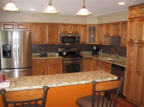 remodel ideas for small kitchens
