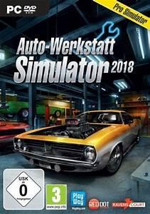 Ps3 Auto Spiele : auto werkstatt simulator 2018 ab 9 99 de 2018 ~ Jslefanu.com Haus und Dekorationen