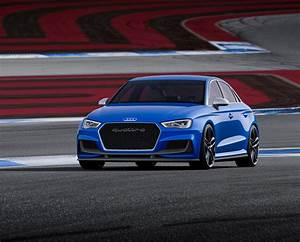 Photo Audi A3 : audi 2017 a3 rs3 sedan report audi five cylinder lives ~ Gottalentnigeria.com Avis de Voitures