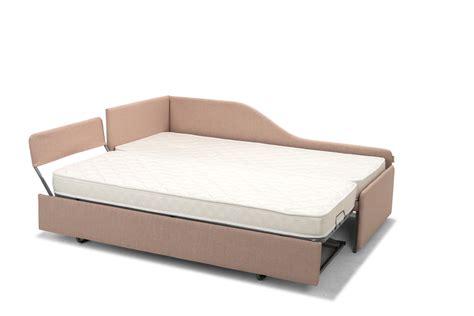 Divano Letto Estraibile Ikea - divano dormeuse letto con doppio letto estraibile m2070