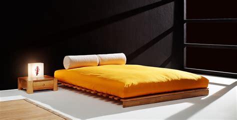 ventajas de las camas tatami