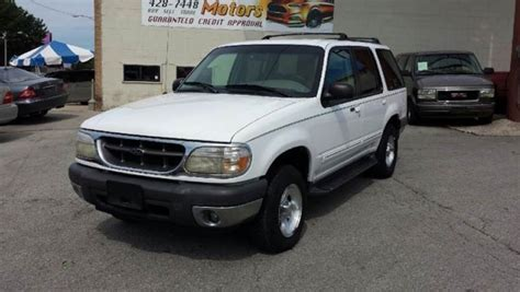 ford explorer owners manual owners manual usa