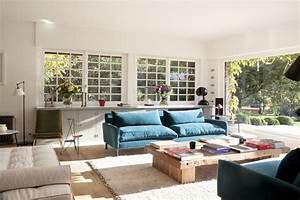 Wohnzimmer Stylisch Einrichten : wohnzimmer in t rkis einrichten 26 ideen und farbkombinationen ~ Markanthonyermac.com Haus und Dekorationen