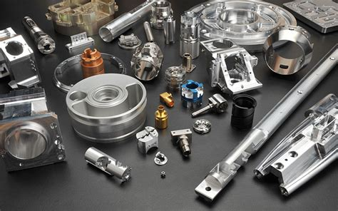 Five Axis Designs by Five Axis Cnc Machining Parts