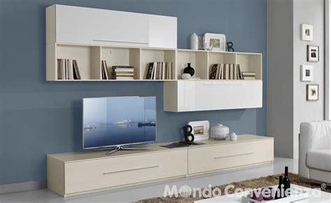 Mobili Sala Da Pranzo Mondo Convenienza by Soggiorno Mondo Convenienza Arredamento Living