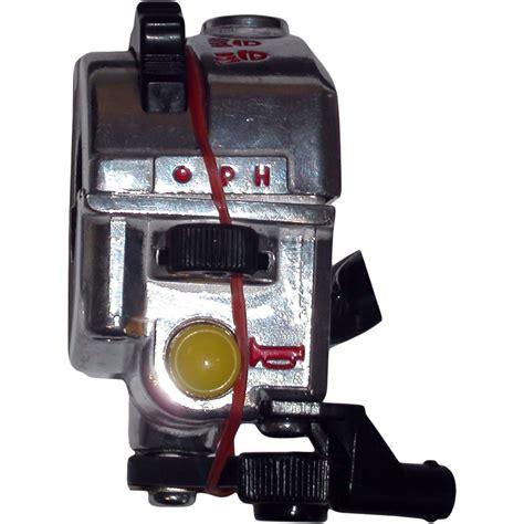 Honda Motorcycle Handlebar Wiring by Aw Motorcycle Parts Handlebar Switch Left Honda C90 Cub