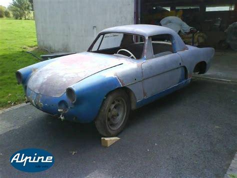 Alpine A106 - A108