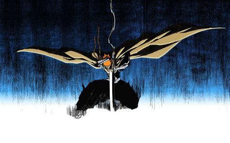 anime bankai sword kurosaki ichigo anime bankai wallpapers