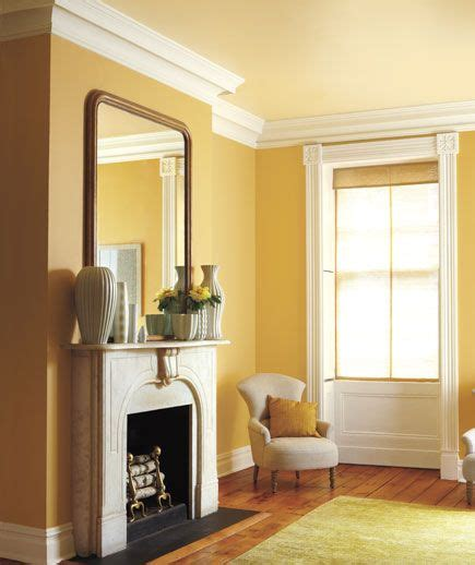 color combinations for your home yellow living room