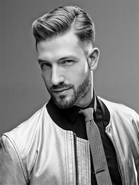 18 Timelessly Elegant Yet Hot Side Part Hairstyles For Men