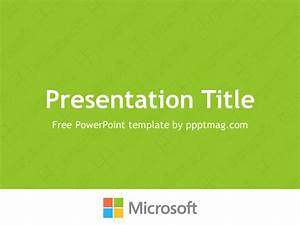 free microsoft powerpoint template pptmag With microsoft powerpoints templates