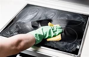 Nettoyer Plaque De Cuisson : comment nettoyer efficacement ses plaques de cuisson ~ Melissatoandfro.com Idées de Décoration