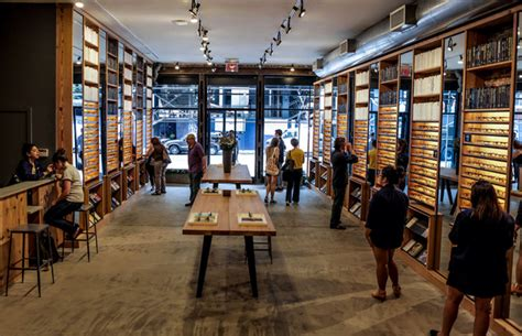 Collections Stores by Warby New Store Fresh Collection Cool