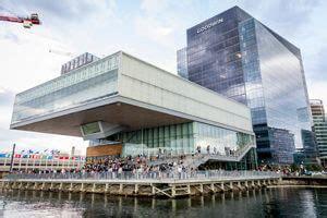 boston institute  contemporary art visitor guide