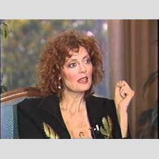 Susan Sarandon On Bull Durham Youtube