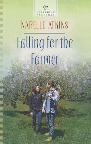 falling   farmer  narelle atkins
