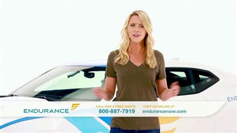endurance direct tv commercial warranty coverage
