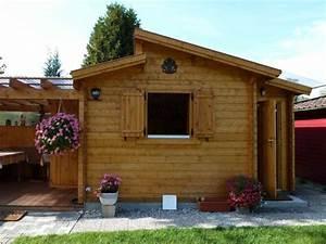 Anbau Für Gartenhaus : gartenhaus m 09 807 gsp blockhaus ~ Whattoseeinmadrid.com Haus und Dekorationen