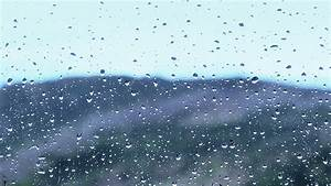 Time, Lapse, Blue, Clouds, And, Water, Drops, On, Reflective, Surface, Stock, Footage, Video, 1221130